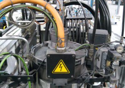 Elektrowrzeciono Emag
