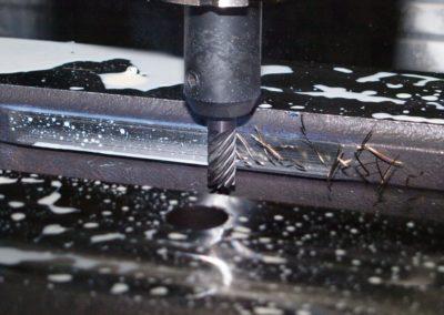 Frezowanie powierzchni