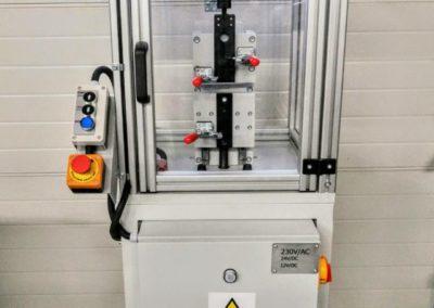 Maszyna do testu wytrzymałości